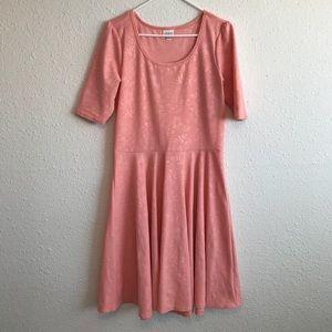 Dresses & Skirts - LuLaRoe Nicole Dress